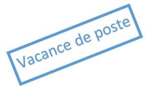 Vacance de poste - Pépiniériste-Paysagiste