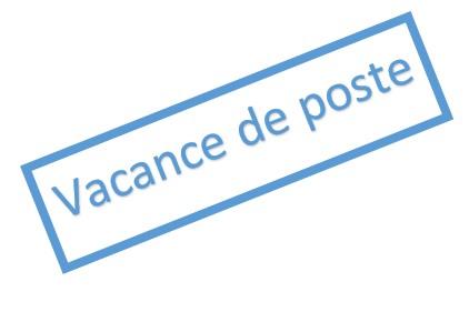 Vacance de poste – Pépiniériste-Paysagiste
