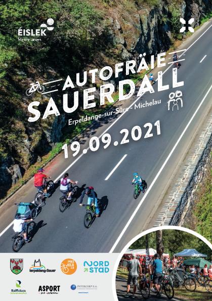 Autofräien Sauerdall 2021